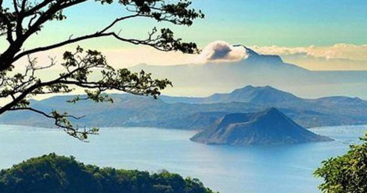 holiday reservations in Tagaytay
