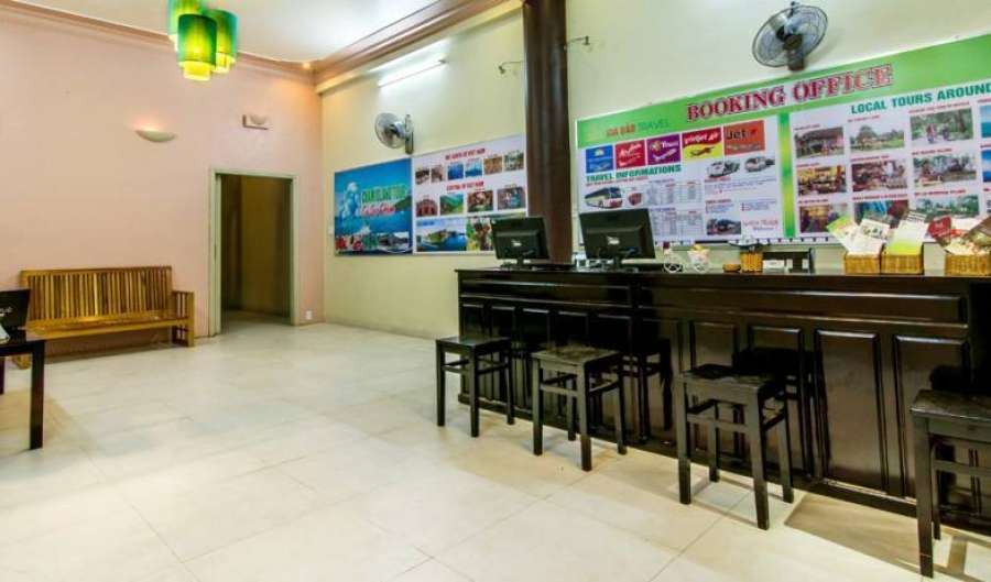 Hotels and hostels in Hoi An