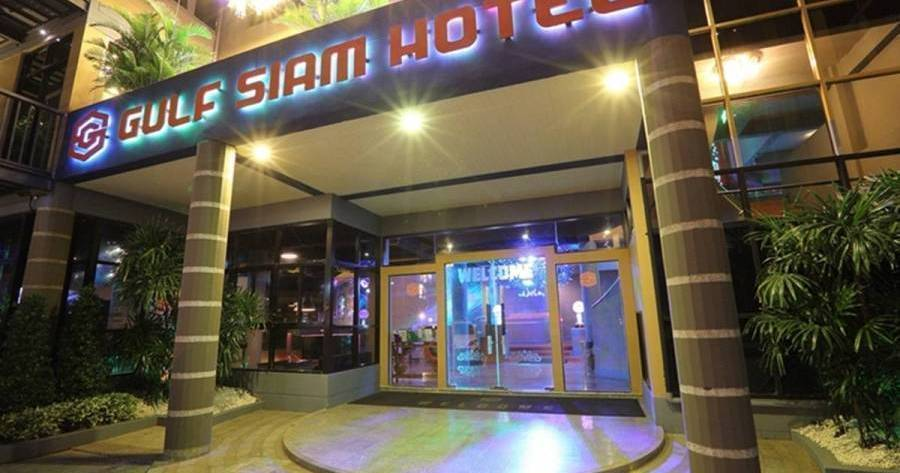 hotel reservations in Pattaya