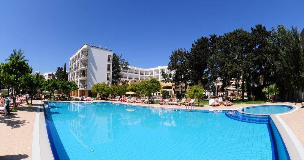 holiday reservations in Kyrenia