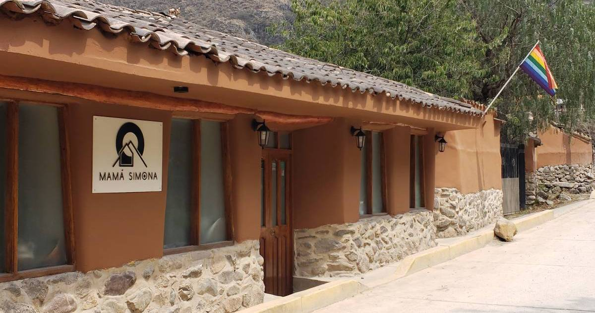 hotel bookings in Ollantaytambo