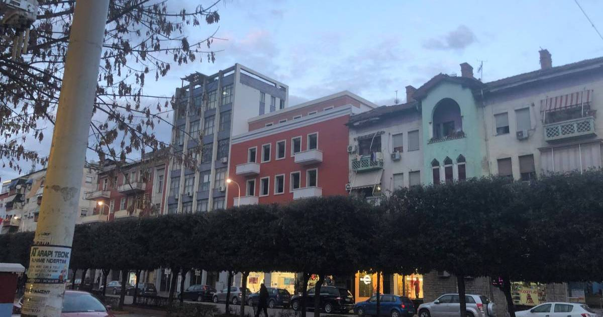 holiday reservations in Tirana