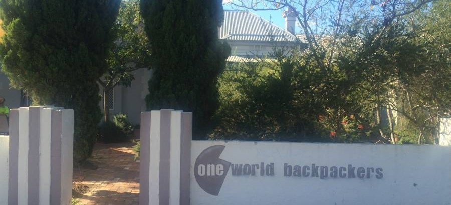 One World Backpackers, Perth, Australia