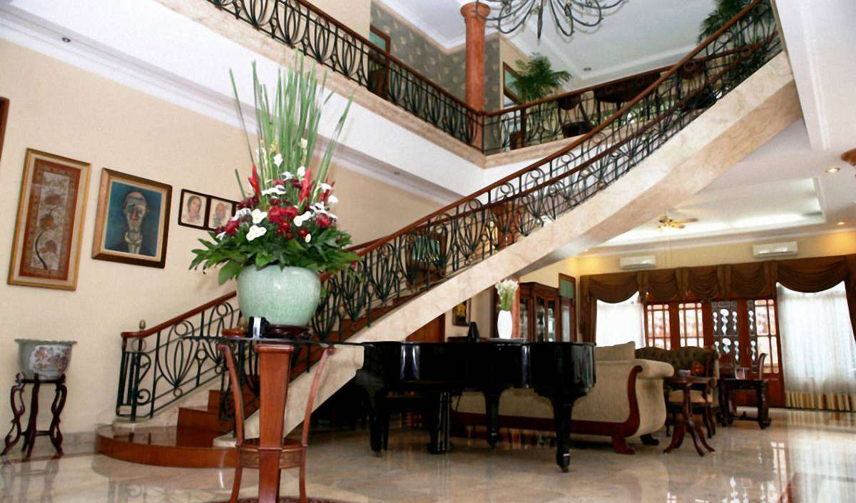 Hotels and hostels in Jakarta