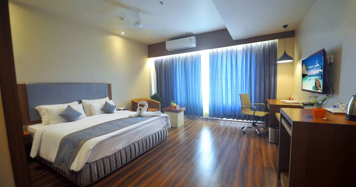 holiday reservations in Bhubaneshwar
