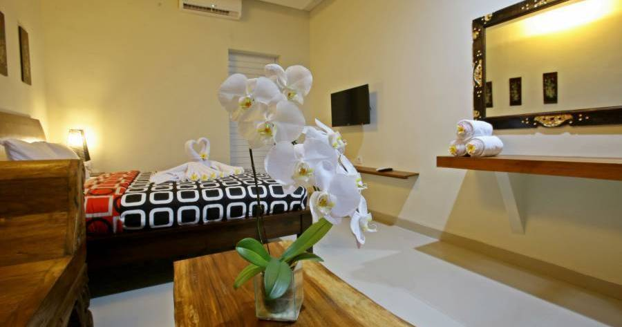 hotel bookings in Sanur