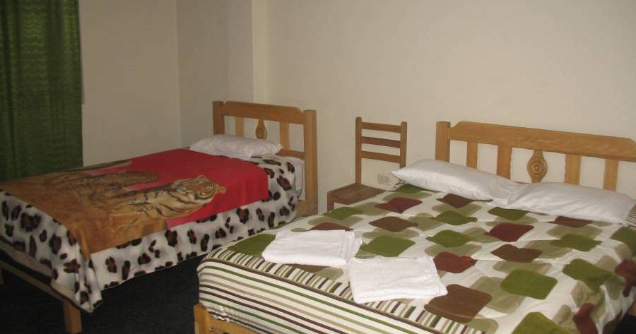 hotel reservations in Huaraz