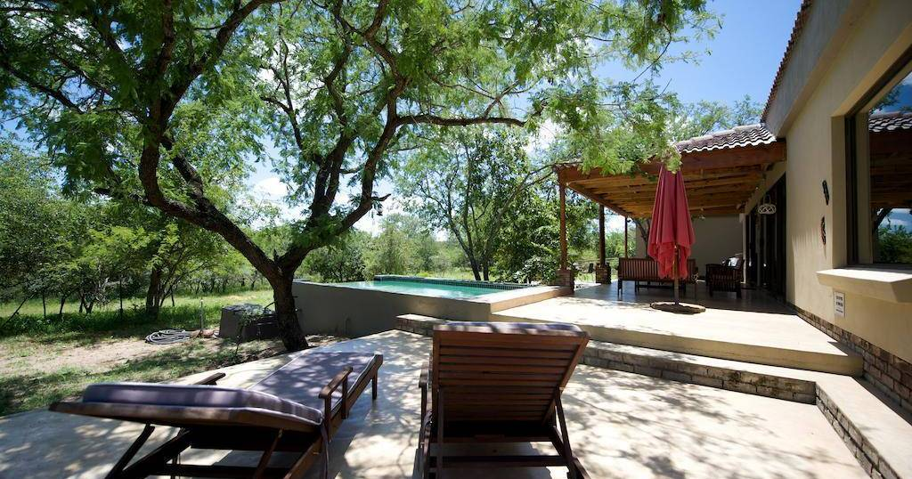 holiday reservations in Marloth Park