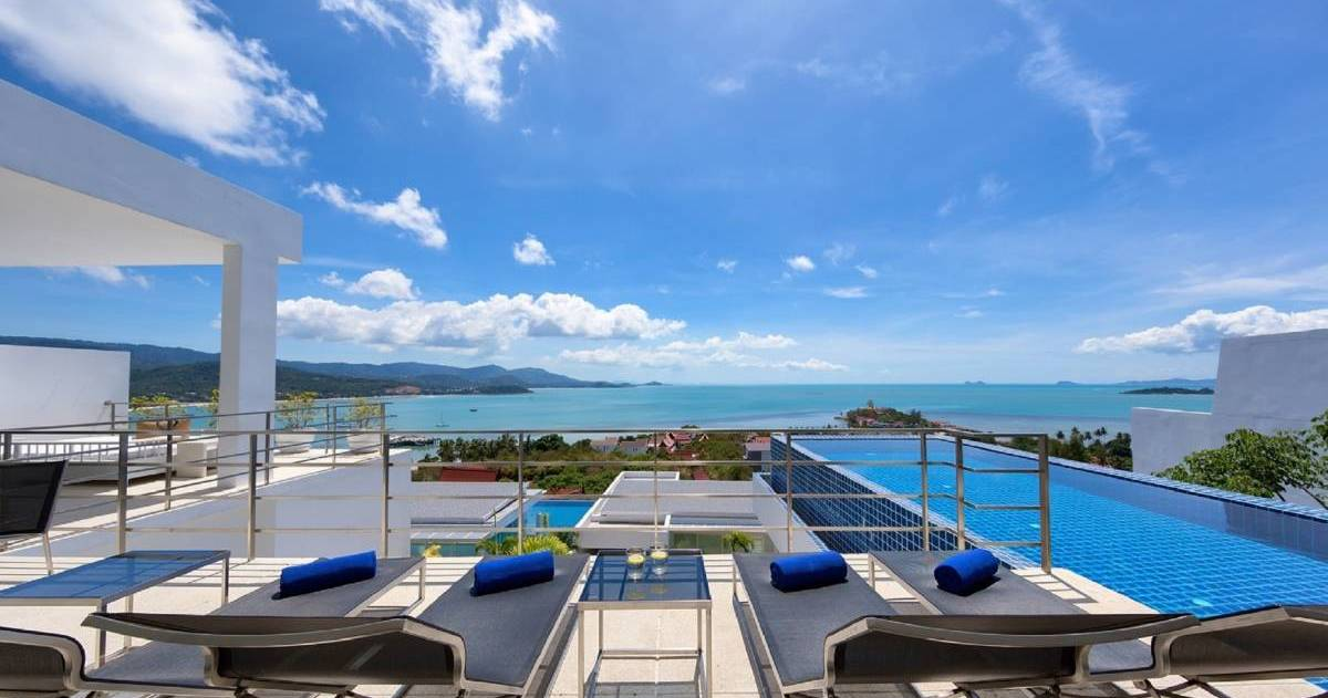 holiday reservations in Amphoe Ko Samui